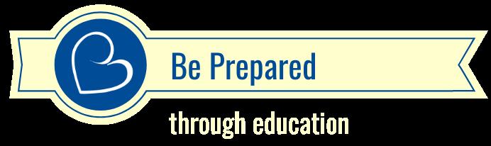 BLC - Be Prepared